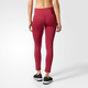 Adidas nõi WO HR LONG TIGH leggings-fitness/futás