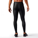 Reebok férfi RC COMP TIGHT - GRI leggings-fitness/futás
