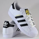 Adidas férfi ORIGINALS SUPERSTARS cipõ C77124