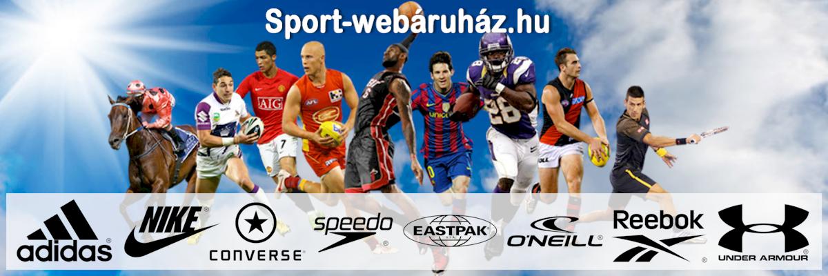 Sport Webáruház Márkás sportruházat a25d03a46e